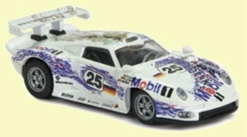schuco juniorline 1 43 porsche 911 gt1 scale model 27110. Black Bedroom Furniture Sets. Home Design Ideas