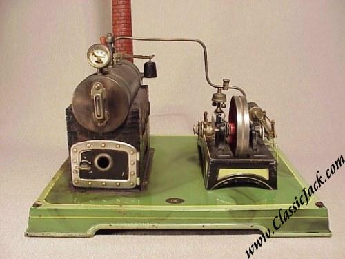 Vintage Steam Engines 25